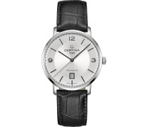 Herrenuhr DS Caimano Powermatic 80 C0354071603700