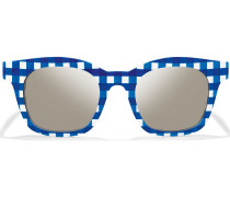 Sonnenbrille Clip-on The eyes of Roger SEF02SPW006