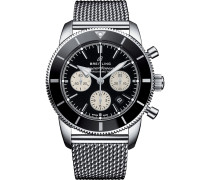 Chronograph Superocean Heritage II AB0162121B1A1