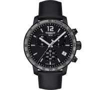Chronograph Quickster T095.417.36.057.02