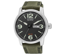 Eco-Drive Sports Herrenuhr BM8470-11EE