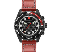 Herrenuhr Touchdown Chrono 06-4304.13.007