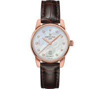 Damenuhr DS Podium Lady Automatic C0010073611600