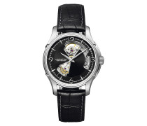 Herrenuhr Jazzmaster Open Heart H32565735