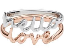 Damenring Sterling Silver JFS00422998