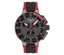 Chronograph T-Race Cycling Vuelta T111.417.37.441.01
