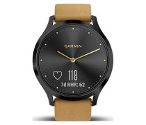 Smartwatch Vivomove HR Premium 010-01850-00