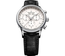 Herrenchronograph Les Classiques LC1008SS001130