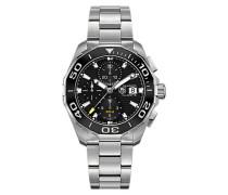 Chronograph Aquaracer CAY211A.BA0927 300M Calibre 16