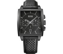 Herrenchronograph Hb-1005 1513357