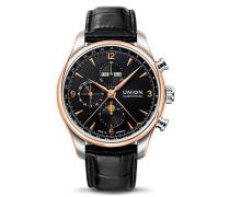 Chronograph - Belisar Chronograph Mondphase D9044254605701