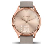Smartwatch Vivomove HR Premium 010-01850-09