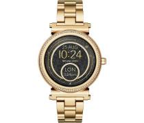 Smartwatch MKT5021