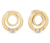 Ohrstecker Stud Circles UBE29027
