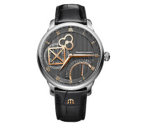 Herrenuhr Masterpiece MP6058-SS001-310-1