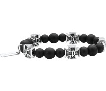 Herrenarmband Crossball PJ26169BSS.01