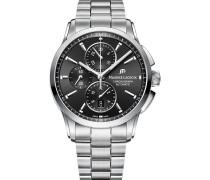Chronograph Pontos PT6388-SS002-330-1