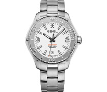Herrenuhr Discovery inkl. Wechselband 1216427