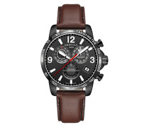 Chronograph DS Podium Chronograph GMT C0346543605700