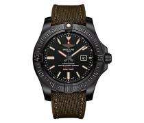 Chronograph Avenger Blackbird V1731010/BD12/105W/M20BASA.1