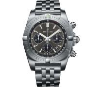 Chronograph Chronomat AB0115101F1A1
