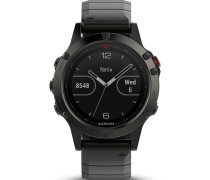 Smartwatch Fenix 5 Saphir Slate 40-30-6596