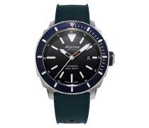 Herrenuhr Seastrong Diver 300 AL-525LBN4V6