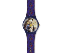 Herrenuhr Sir Dog SUON120