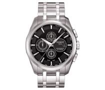 Couturier Automatik Chronograph T035.627.11.051.00