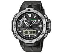 Herrenchronograph Pro Trek PRW-6000-1ER