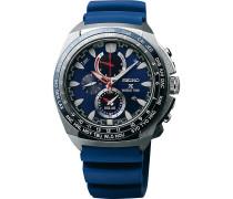 Chronograph Prospex Solar World Time SSC489P1