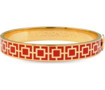 Armreif Mosaic Red & Gold 201/DH051