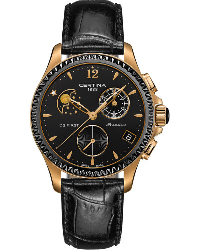DS First Lady Chrono Moon C0302503605600