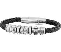 Herrenarmband Grinder PJ25881BLB.01-L