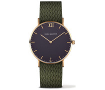 Uhr Sailor Line Blue Lagoon PH-SA-G-Sm-B-20