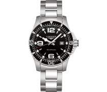 HydroConquest Herrenuhr L3.640.4.56.6