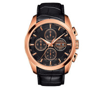 Couturier Automatic Chronograph T035.614.36.051.01