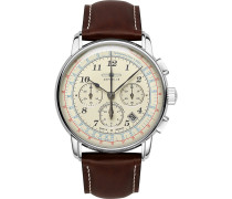 Chronograph 126 Los Angeles 7624-5