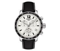 T-Sport Quickster Chronograph T095.417.16.037.00