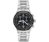 Chronograph Night Flight YVS444G