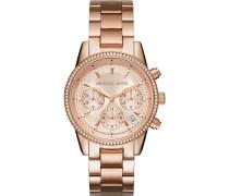Damenchronograph MK6357