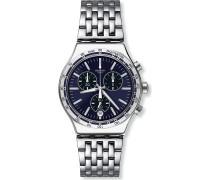 Chronograph Dress My Wrist YVS445G