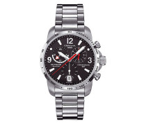 DS Podium Chronograph C001.639.11.057.00 GMT Chrono