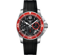 Hydroconquest Herrenuhr L3.696.4.59.2