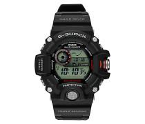 G-SHOCK Premium Superior Series Herrenchonograph GW-9400-1ER
