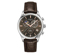 Herrenchronograph DS-8 Chronograph Moonphase