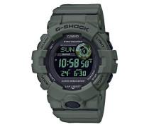Herrenuhr G-Shock G-squad GBD-800UC-3ER