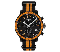 Chronograph Quickster T095.417.37.057.00