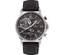 Herrenchronograph Worldtimer 6892-2