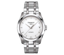 T-Trend Couturier Automatic Damenuhr T035.207.11.011.00